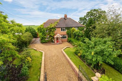 4 bedroom semi-detached house for sale - Wisteria Cottage, Wrinehill Road, Wybunbury