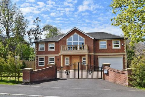 5 bedroom detached house for sale - Woodside, Darras Hall, Ponteland, Newcastle-upon-Tyne
