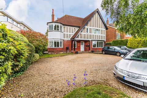 1 bedroom apartment for sale - Windsor Road, Lower Parkstone, Poole, BH14