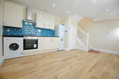 1 bedroom end of terrace house to rent - Edward Road, Coulsdon