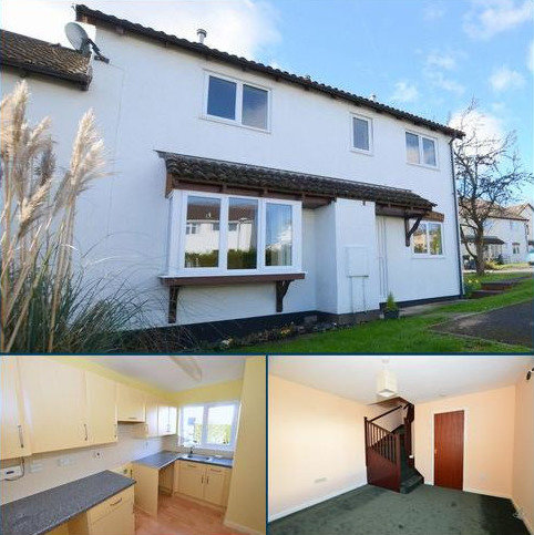 2 bedroom end of terrace house to rent - Meadowbank, Chudleigh Knighton