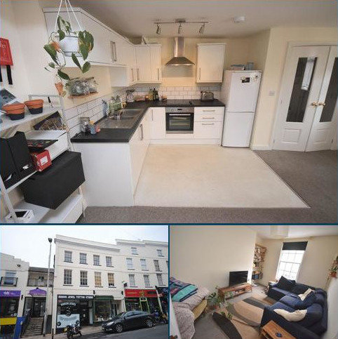 2 bedroom apartment to rent - Fore Street, Exeter