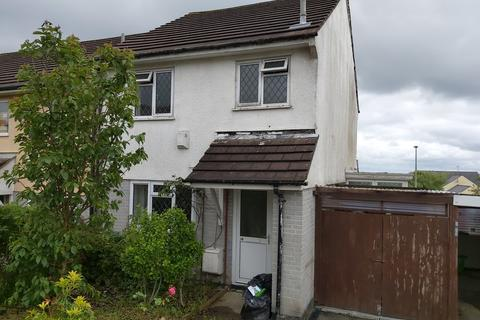 2 bedroom end of terrace house to rent - Bere Allston