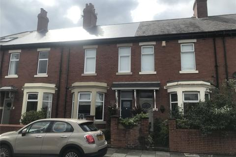2 bedroom terraced house for sale - Addycombe Terrace, Heaton, Newcastle Upon Tyne, Tyne & Wear