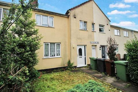 3 bedroom terraced house for sale - Old Fallings Crescent, Wolverhampton