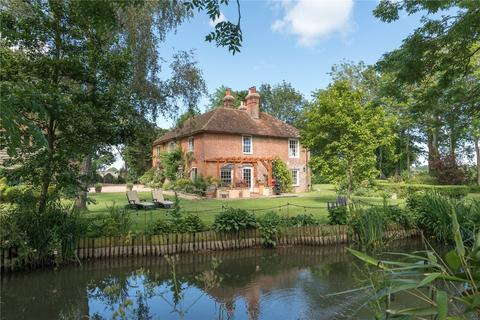 5 bedroom detached house for sale - Cheeseman's Green Lane, Sevington Road, Ashford, Kent