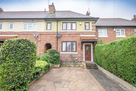 3 bedroom terraced house for sale - BLACKMORE STREET, DERBY