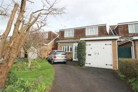 4 bedroom detached house for sale - Priorway Gardens, Borrowash
