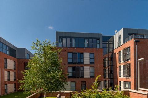 3 bedroom penthouse for sale - Fettes Rise, Edinburgh