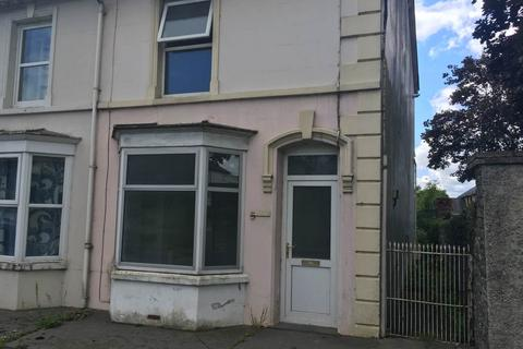2 bedroom end of terrace house to rent - Temple Terrace, Lampeter, Ceredigion