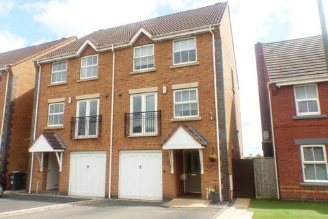 4 bedroom semi-detached house for sale - Wheatland Grove, Aldridge