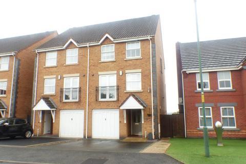 4 bedroom townhouse for sale - Wheatland Grove, Aldridge