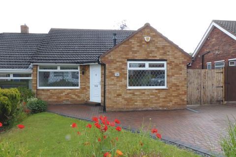 3 bedroom semi-detached bungalow for sale - Meadowside Road, Four Oaks, Sutton Coldfield