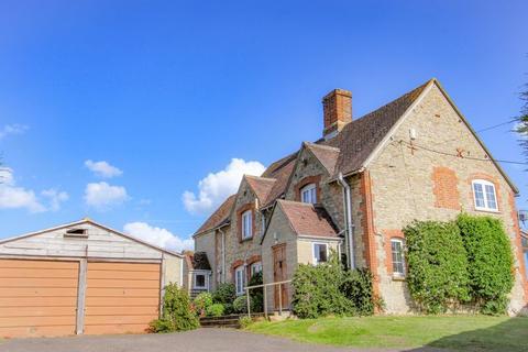 3 bedroom cottage for sale - Hobbs Hill, Fernham