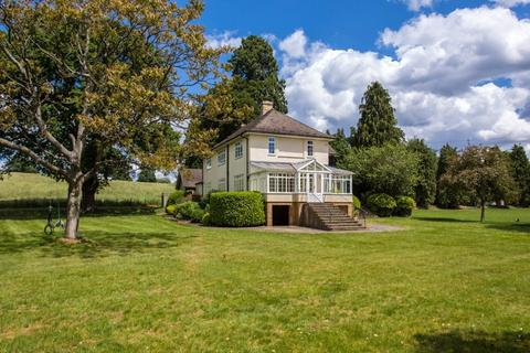 5 bedroom detached house to rent - Fulmer Place Farm, Fulmer Road, Fulmer, Slough