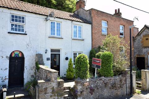 2 bedroom terraced house for sale - A pretty location in East Clevedon