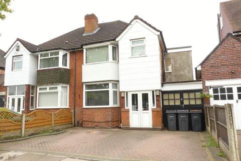 3 bedroom semi-detached house for sale - Woodcote Road, Birmingham