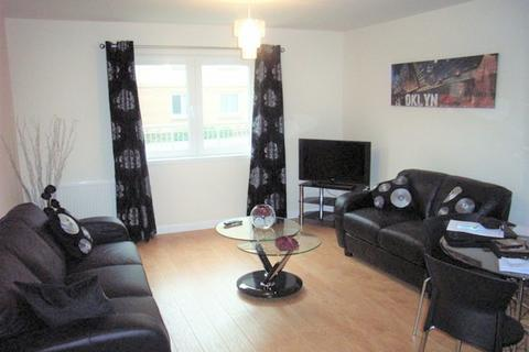 2 bedroom flat to rent - Bothwell Road, City Centre, Aberdeen, AB24 5DD