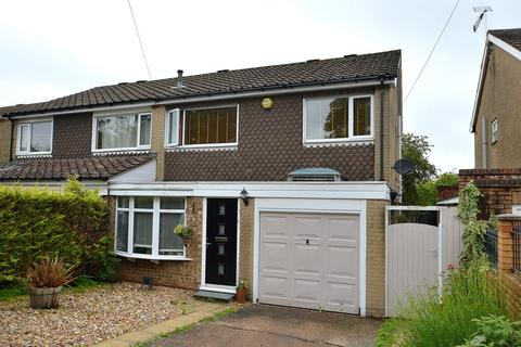 3 bedroom semi-detached house for sale - Harton Way, Kings Heath, Birmingham, B14