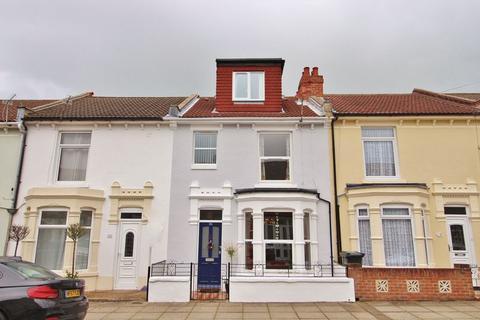 4 bedroom terraced house for sale - Fordingbridge Road, Eastney