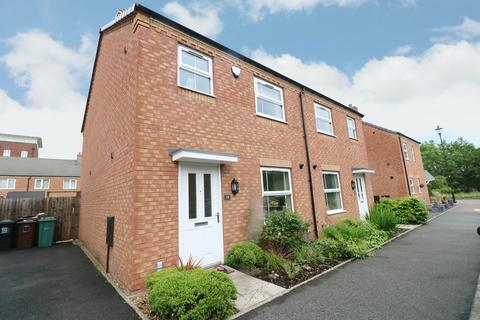 3 bedroom semi-detached house for sale - Griffin Lane, Dickens Heath