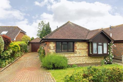 2 bedroom detached house to rent - Henfield