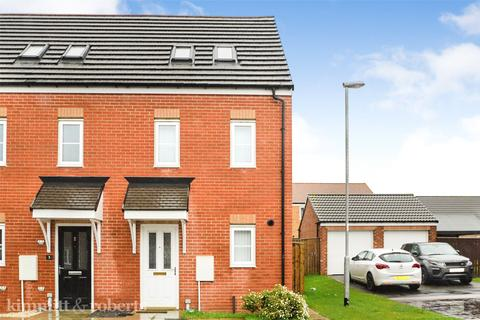 3 bedroom terraced house for sale - Buttercup Close, Shotton Colliery, Co. Durham, DH6