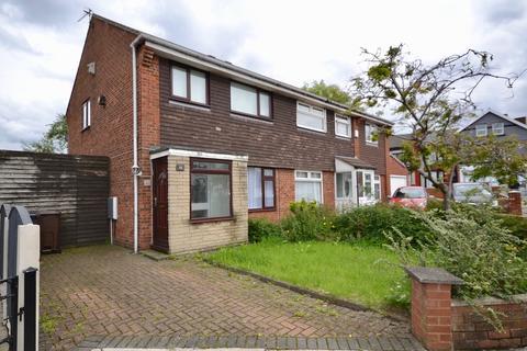 3 bedroom semi-detached house for sale - Deepdale Avenue, Bootle, Liverpool, L20