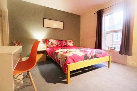 1 bedroom in a house share to rent - Sherbrooke Street, Lincoln