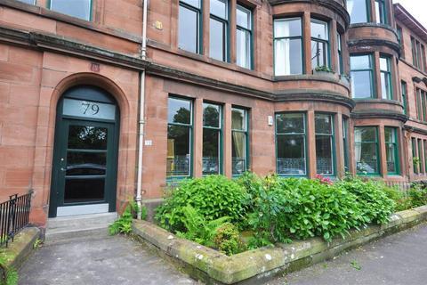3 bedroom flat for sale - 0/2, 79 Fotheringay Road, Pollokshields, G41 4LQ