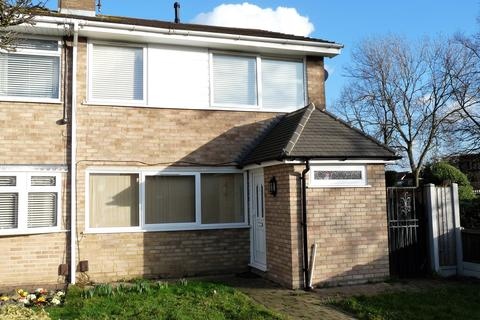 4 bedroom semi-detached house to rent - Hyde Way, Wickford, Essex