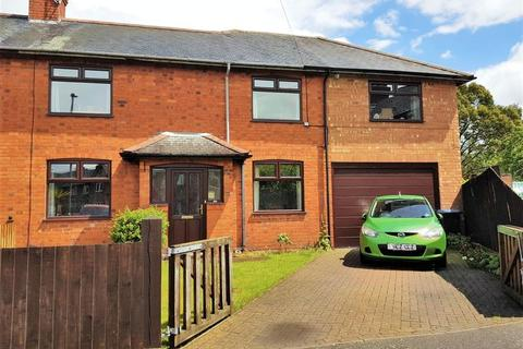 4 bedroom semi-detached house for sale - Wheatfield Terrace, Northampton