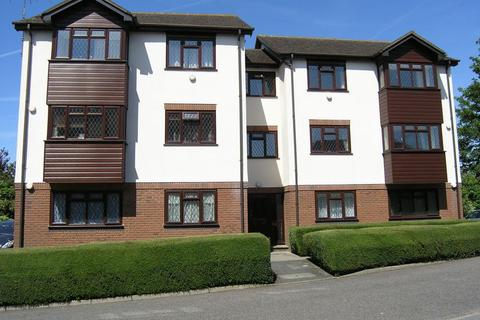2 bedroom apartment to rent - BOURNE END