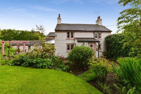 3 bedroom cottage for sale - Chapel Lane, Hookgate, Market Drayton