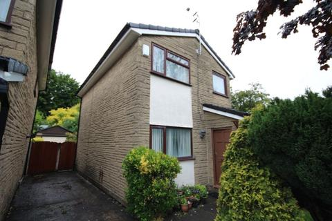 3 bedroom detached house for sale - JUDITH STREET, Shawclough, Rochdale OL12 7HS