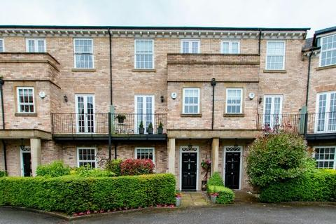 4 bedroom townhouse for sale - Quarryman's View, Timperley