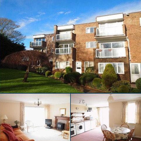 2 bedroom apartment to rent - St. Vincents Road, Torquay