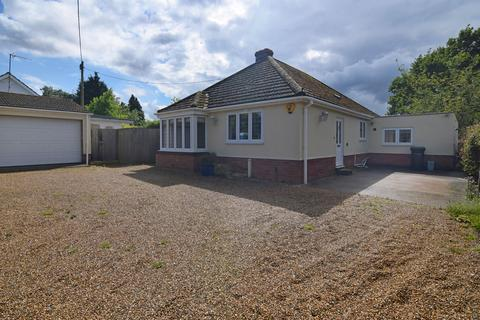 3 bedroom detached bungalow for sale - Nursery Lane, South Wootton