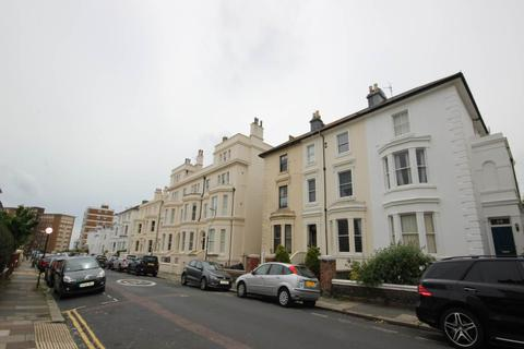 2 bedroom flat to rent - Albany Villas, Hove,