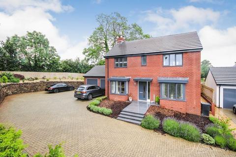 4 bedroom detached house for sale - White Rock, Paignton, TQ4