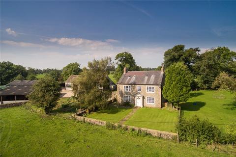 5 bedroom character property for sale - Moorhouse Farm, Gisburn, Clitheroe, Lancashire, BB7