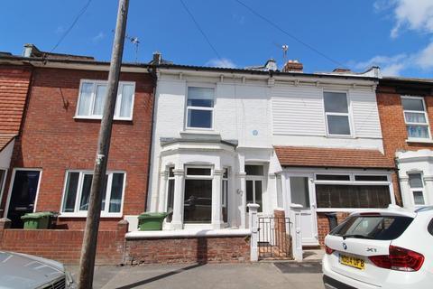 2 bedroom terraced house for sale - Dunbar Road, Southsea