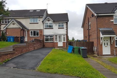 3 bedroom end of terrace house to rent -  Magpie Lane,  Oldham, OL4