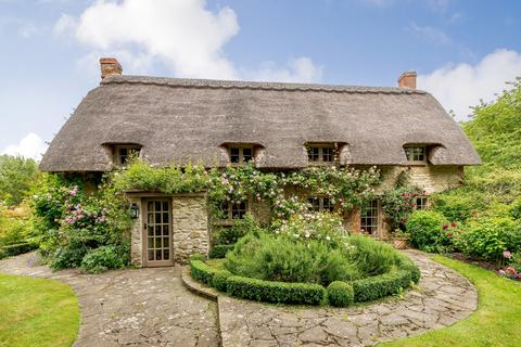 3 bedroom cottage for sale - Little Haseley, Oxford