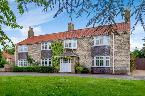 4 bedroom equestrian property for sale - Brook House, 30 Brookside, Scopwick, Lincoln, LN4