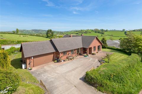 Farm for sale - Lot 3 - Shirwill, Cheriton Fitzpaine, Crediton, Devon, EX17