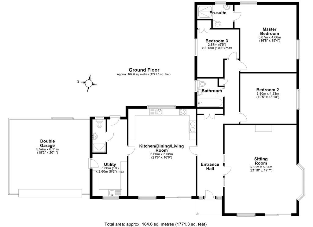 Floorplan 2 of 4: Shirwill