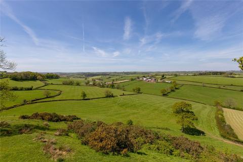 Farm for sale - Perry Farm - Whole, Cheriton Fitzpaine, Crediton, Devon, EX17