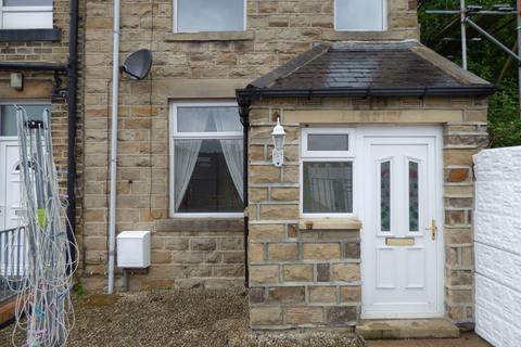 2 bedroom end of terrace house to rent - Mount Terrace, Batley, WF17 6AY
