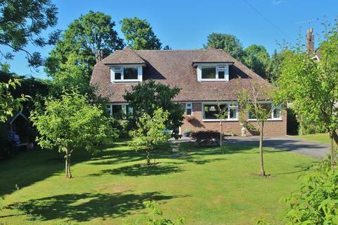 3 bedroom detached house for sale - The Marlpit, Wadhurst